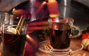 Jen 38 Kč za VÝBORNÉ 2 x 2 dcl horkého a voňavého svařáku. Přijďte do nového, stylového baru INCOGNITO a vychutnejte si jedinečnou atmosféru a pravé Vánoční SVAŘENÉ VÍNO přímo v srdci Brna!!