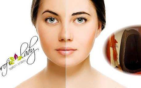 Zdravě opálená pokožka pomocí samoopalovacího nástřiku se slevou 40% - okamžitý účinek a dlouhé trvání!