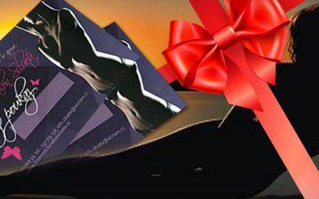 Vhodný vánoční dárek pro ženy s 60% slevou!! Poukaz na ESTETICKÉ ZKRÁŠLOVACÍ PROCEDURY v hodnotě 2 000 Kč jen za 799 Kč!! Možno využít na kavitaci, radiofrekvenci, permanentní prodloužení řas, bělení zubů, komplexní analýzu těla, ucwrap bahenní zábaly a bahenní chilli zábaly!! Ušetřete s portálem Berslevu.cz 1 201 Kč!!