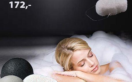 Konjaková houba, která je vhodná jako výživa celého těla i obličeje při čištění make-upu bez dalších přídavků a mytí obličeje s masáží. Jen za 172,- sleva 50%
