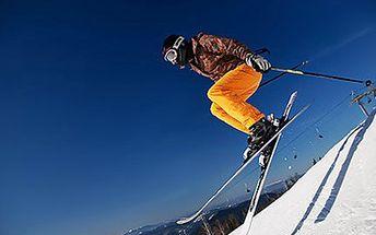 Užijte si lyžování bez zábran! S jistotou se opřete do svých hran. 55 % sleva na profesionální servis lyží pro 2 páry za cenu jednoho, zahrnující broušení skluznice a hran.