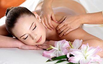 Svěřte své tělo do rukou profesionála! Při masáži si odpočinou nejen Vaše záda. 52 % sleva na relaxační masáž celého těla od opravdových profesionálů po dobu 90-ti minut.