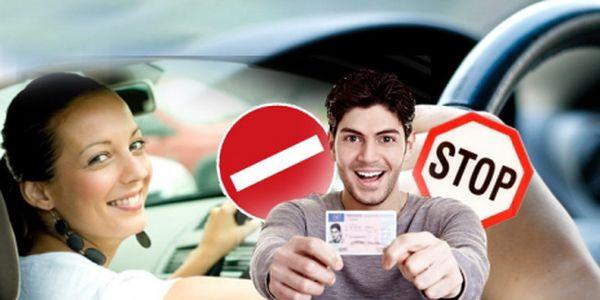 Řidičák na auto je super DÁREK K VÁNOCŮM! Nyní za úžasných 6.999 Kč! Vítěz soutěže Nejlepší český řidič naučí řídit Vás nebo Vaše blízké. Pozor, jen 30 voucherů!