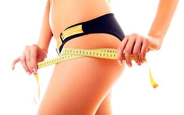 Kavitace – 30 min. liposukce ultrazvukem, 30 min. ruční lymfodrenáž