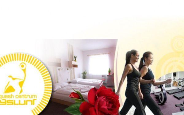 Squash penzion Pelhřimov Vám přináší kvalitní ubytování pro 2 osoby na 2 noci se snídaní + regenerační služby pro zahřátí jen za 1999 Kč! V ceně: masáž lávovými kameny, hydromasáž, parní bylinná procedura a oxiterpaie!