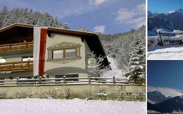 SILVESTR v ALPÁCH! Oslavte Vánoční svátky a konec roku 2011 v rakouských Alpách Penzionu Gasthof Riese***! Úžasné lyžování, skvělé jídlo, pití a sváteční atmosféra jsou neopakovatelným zážitkem!