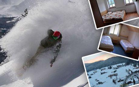 Skvělých 4794 Kč za pobytový balíček pro 1 osobu na 5 dní (4 noci) s polopenzí. Balíček ski & wellness s neomezeným wellness! Sport a relaxace v Horské chatě Orlík v Peci pod Sněžkou s fantastickou slevou 41 %!