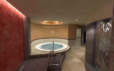 Luxusný WELLNESS pobyt na 3 dni pre 2 osoby s polpenziou v hoteli MAGNUS ****! Vstup do hotelového wellness, masáž a bowling sú v cene. Zľava až 58%!
