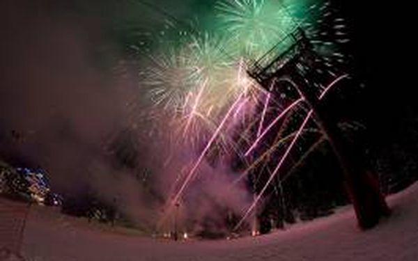Týdenní silvestrovský pobyt v centru Pece pod Sněžkou s plnou penzí!!! Čeká na Vás také silvestrovská oslava s živou hudbou!!! Týden plný zimních radovánek v nejatraktivnějším termínu pouze za 6945 Kč za dospělou osobu, děti za 3470 Kč!!!