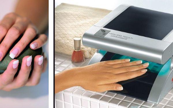 Jen 275Kč za profesionální modeláž nehtů - připlaťte si za kvalitu Expa Nails a OPI! Navíc 20-ti minutová relaxační masáž v ceně! Nové nehty nebo doplnění s permanentní francouzskou manikúrou. Tuto službu můžete využívat až do srpna 2012!