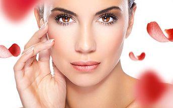 Zbavte se napětí ve tváři, pleť se Vám opět rozzáří. 57% sleva na ultrazvukové ošetření pleti, masáž obličeje a dekoltu, čistící a zklidňující masku.