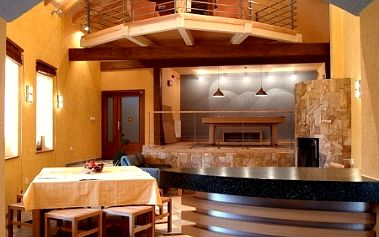 Ubytovanie na 2 noci pre 2 osoby v penzióne u PEJTRIKA v Mengusovciach! Strávte víkend v Tatrách a užite si skvelú lyžovačku so zľavou 45%! V cene aj fínska sauna a jacuzzi!