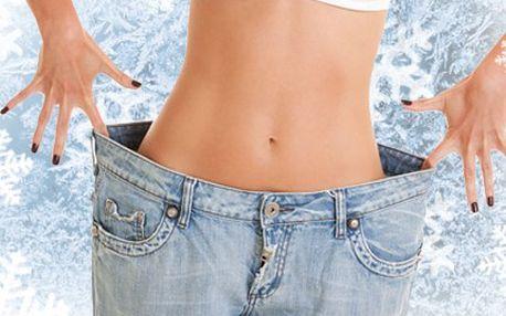 Hodiny dřiny v posilovně? NE! Kryolipolýza ulehčí Vaší postavě jedna, dvě. 90% sleva na kryolipolýzu, bezbolestnou redukci podkožního tuku ochlazováním tukových buněk ve studiu Slim for you.