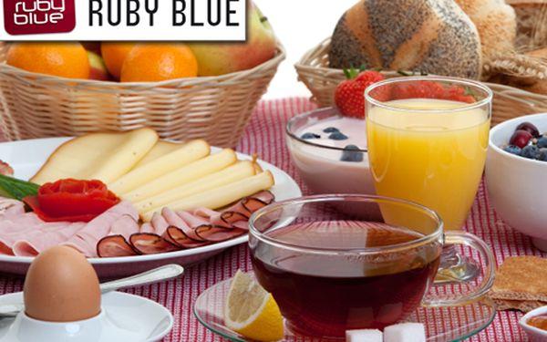 Pohodová snídaně se 49% slevou! Neomezená konzumace jen za 79 Kč!