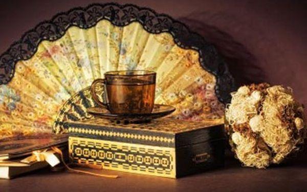 Tousty a čaj pro 1 až 2 osoby v atraktivním prostředí čajovny Šamanka v centru. Pro klidné chvíle Vašeho dne.