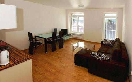 Luxusní relax v apartmánech Residence Club Canada pro DVA na 3 dny - polopenze, fitko, viřivka, sauna -jen za 2340kč