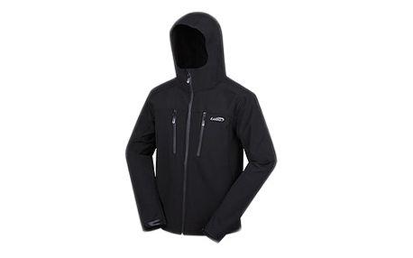 Pánská zimní softshellová bunda LOAP za slušivých 1199 Kč! Nová kolekce, maximální funkčnost, exkluzivní cena