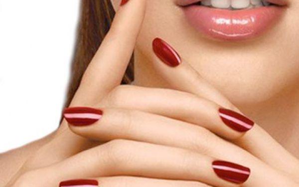 Za pouhých 270 Kč si dopřejte krásné nehty, které jsou výsadou každé ženy a využijte nabídku na modeláž gelových nehtů aušetřete krásných 51 %. Vaše ruce Vám budou všichni závidět! TIP na dárek pro kamarádky!