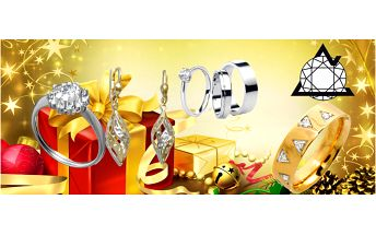 Neuvěřitelná a limitovaná akce na stříbro, šperky - 8000 šperků skladem! Neváhejte, pouze 200 kupónů k dispozici!