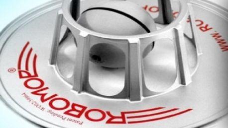 SUPER CENA za vynikajícího domácího pomocníka RoboMop na úklid podlah jen za 599,- Kč. Zjednodušte si domácí práce i Vy.