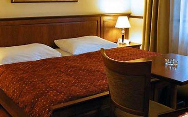 Víkendový pobyt pro 2 osoby v Hotelu Matyšák***!!! Poznejte Bratislavu! Vyražte na víkend do tříhvězdičkového hotelu přímo v centru tohto města! Teď to máte se slevou až 54 %!!!