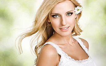 Omládněte s RF liftingem obličeje! Každý muž se na Vás rád usměje. 60% sleva na RF lifting obličeje, redukuje tukové zásoby v obličeji a vyplní i hluboké vrásky. K tomu 50 minut přístrojové lymfodrenáže ZDARMA.