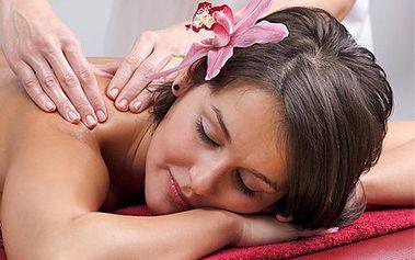 Rozproudíme Vám lymfu v těle, škodliviny se odplaví směle. 77% sleva na lymfatickou masáž, účinnou proti celulitidě či pocitu těžkých nohou.
