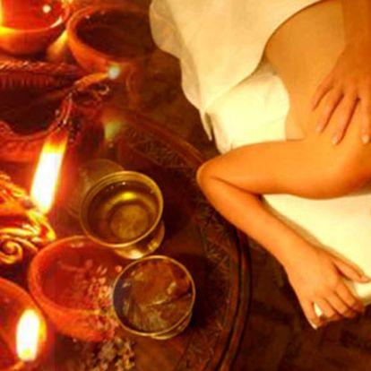 Marocká masáž arganovým olejem - dokonalé uvolnění těla a duše. Luxusní masáž z Orientu!! Udělějte radost někomu, kdo potřebuje relaxaci jako sůl!!