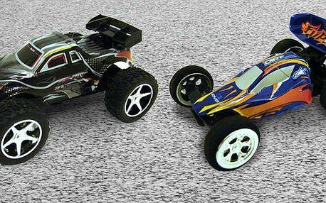 Poukaz s 50% slevou na nákup RC Aut-hraček v e-shopu Techtoys. Skvělý vánoční dárek pro malé a začínající piloty. Hračky které vypadají jako opravdové modely a jsou naprosto bezpečné pro Vaše děti.