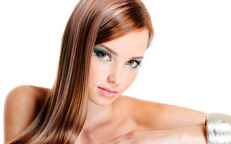 Prodloužení vlasů 50 prameny + Kadeřnický balíček za neuvěřitelných 1698 Kč! Pravé lidské vlasy nejlepší kvality! Využijte tuto jedinečnou nabídku a dopřejte svým vlasům příjemnou obměnu! Bezkonkurenční sleva 69 %!