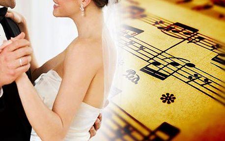Ozvučení svatby! Plánujete svatbu venku? Nazvučíme obřad i následnou oslavu. Mluvené slovo, reprodukovaná hudba, karaoke. Bez nutnosti el. přípojky, kdekoli, kam vjede čtyřkolka.