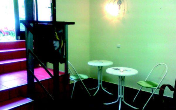 Jen 300,- Kč za trvalou na řasy a jejich barvení v Relaxačním salonu Sen v centru Prahy!