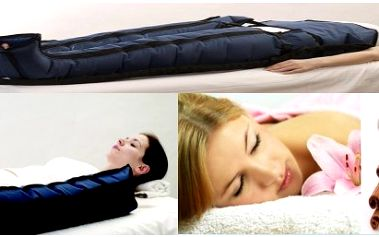 Využijte lymfatická masáž /přístrojová/ dle Vašeho výběru. Vyberte si lymfodrenáž přístrojovými kalhotami se skořicovým zábalem za 299Kč