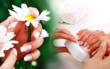 Pouhých 198 Kč za doplnění gelových nehtů včetně zdobení v původní hodnotě 410Kč!! Každá žena touží po dokonale upravených nehtech!