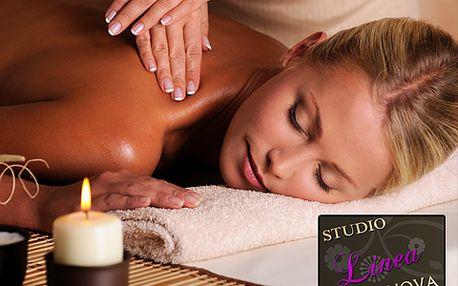 90 min medové detoxikační masáže a 60 min relaxační masáže – jen 549 za obě!