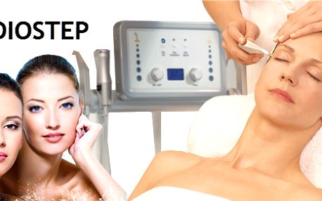 Naprosto jedinečné, luxusní kosmetické ošetření pomocí kyslíku! 90 - minutové ošetření pleti obličeje a dekoltu speciálním přístrojem OxyJet Star! Kyslík je elixír života!