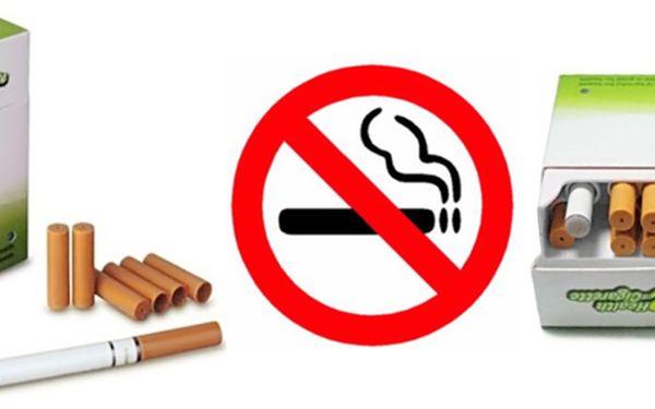 Elektronická cigareta: E-healt cigarete - green smoking - zdravé kouření! Investice do elektronické cigarety se Vám vrátí již za měsíc!