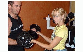 Chcete už konečně zhubnout? A chcete zhubnout zdravě a váhu si udržet? Osobní fitness trenér vám poradí jak začít i jak s hubnutím vydržet. Pomůže vám s cvičením, stravou i motivací s 50% slevou na 5 lekcí!!!