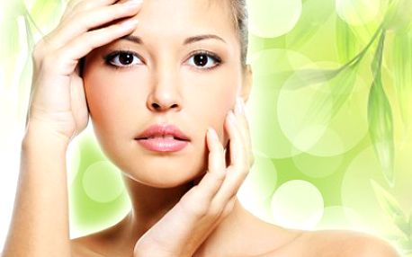 Svěřte svou pleť do rukou kosmetičky, budete ji mít bez chybičky. 50% sleva na kompletní kosmetické ošetření pleti, od diagnózy přes čištění, masáž, masku, až po líčení. Péče v délce 90minut.