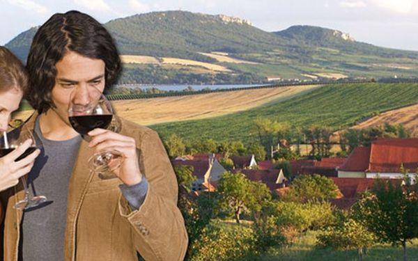 1199 Kč za TŘI opojné dny pro DVA na Jižní Moravě v penzionu Popice. Ochutnávka vín ve sklípku, zapůjčení kol a sleva 58 %.