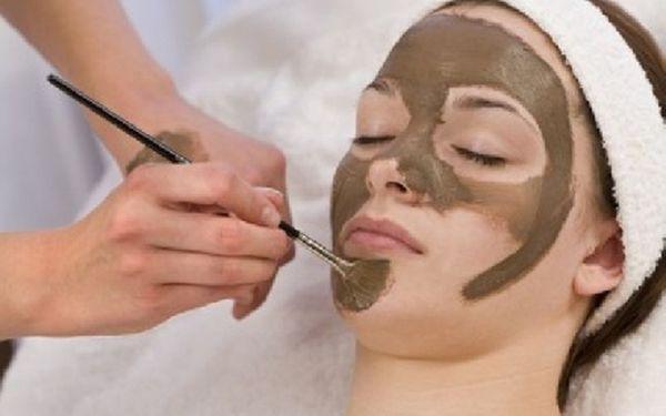 Vánoční nabídka ! Čokoládová masáž obličeje, krku a dekoltu vč. Diagnostiky pleti a kosmetického ošetření