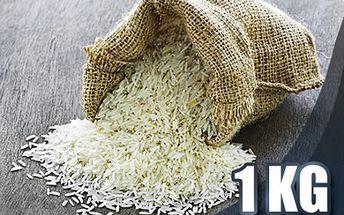 Nakúpte si luxusnú Basmati alebo jasmínovú ryžu teraz za cenu bežnej ryže! Už od 1,62 € za kg! Len v Bratislave.