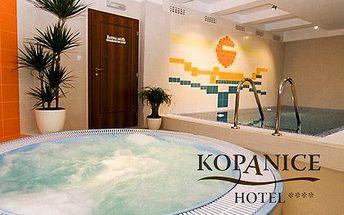 Hotel Kopanice