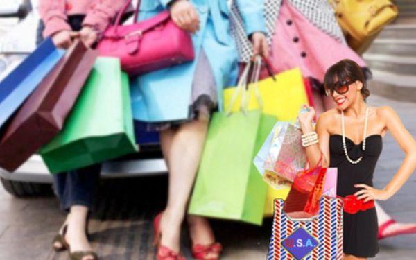 ZMENÁREŇ A NÁKUPY S MÓDNYM STYLISTOM len za 99€! Zmeňte od základov svoj imidž! Profesionáli Vám poradia v líčení, obliekaní, účese a módny stylista s Vami vyrazí aj na nákupy! Zľava 50%!