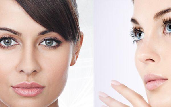 Mladší o pár let se slevou 85%! Revoluční novinka v estetické kosmetologii - aplikace lidských kmenových buněk neinvazivní mezoterapií. Součástí ošetření: diamantová mikrodermabraze, čištění pleti ultrazvukovou špachtlí a facelifting obličeje tripolární radiofrekvencí. Dochází ke zpevnění a projasnění pleti, vypnutí vrásek, vymizí ochablost a povadlost pleti, tedy k efektu omlazení.