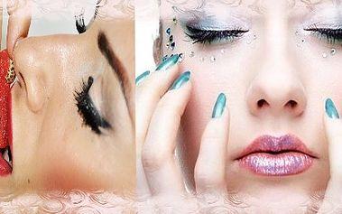 Krásné a upravené ruce - nehty, dopřejte si luxusní modelaci nehtů dle Vašeho výběru se slevou 62%