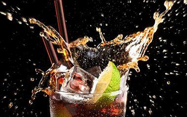 155 Kč za velmi oblíbený XXL koktejl Cuba Libre! Fever club tě zve na párty kde Havana poteče proudem s 50 % slevou získej 6xCuba libre v kýbli!