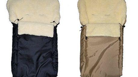 Zimní fusak do autosedačky a kočárku za 790,- Kč. Využijte 50% slevu a chraňte Vaše děti před mrazem. Fusak je možné využít i jako deku. Dopřejte svým dětem komfort. Velmi praktický a bezpečný!