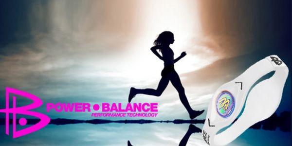 Originální náramky Power Balance s hologramy. Dostaňte své tělo do rovnováhy jako sportovci a celebrity! Jeden náramek nyní za 45 Kč!