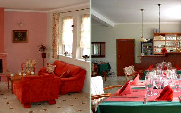 Třídenní pobyt pro 2 osoby v Chráněné krajinné oblasti Křivoklátsko v hotelu Kolonie za 2290 Kč. Cena zahrnuje ubytování pro 2 osoby na 2 noci se snídaněmi, 1x večeře pro 2 osoby, 1 hodina sauny, půjčení horských kol nebo tenisový kurt včetně raket a míčů.